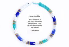 Hey, I found this really awesome Etsy listing at https://www.etsy.com/listing/153801609/turquoise-and-blue-zulu-inspired