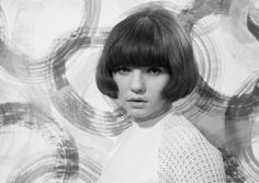 Zalatnay Sarolta (19), 1966 Hungarian singer...
