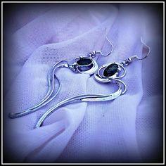 Olivine earring / SOLD /