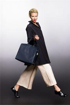 Giorgio Armani - Pre Spring 2013 - Shows - Vogue.it