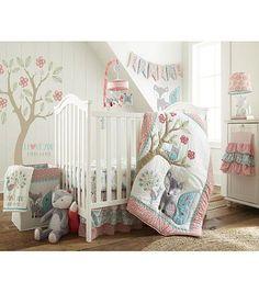 Levtex Baby Fiona 5-Piece Crib Bedding Set