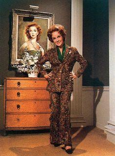 Susan Hayward,Valley of the Dolls
