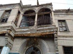 Kayseri /Everek-Fenesi -(Develi)- Ermeni evleri