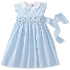 Hartstrings Girls 2-6X Flutter Sleeve Seersucker Dress, Blue Stripe, 5 Hartstrings,http://www.amazon.com/dp/B0079DPNMG/ref=cm_sw_r_pi_dp_1U5ssb1KHYY7PYQ0