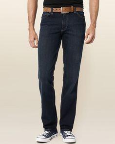 Pánské jeans MUSTANG - Tramper
