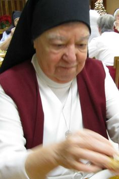 Incarnate Word and Blessed Sacrament Victoria Events