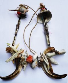 American Indian Female Shaman | Americas Art Gallery – Necklaces