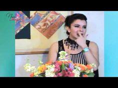 4- 02/11/2015-Nueva Mujer- Conduce: Marisa Llergo-  Invitada: Beatríz Anaya