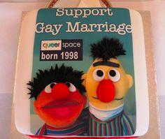 Bakery Loses Discrimination Appeal After Refusing To Bake A Pro-Same-Sex Marriage Cake