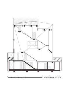 Folding Wall House | Nhà ở Tp. Hồ Chí Minh, Việt Nam – Nha Dan Architects | KIẾN TRÚC NHÀ NGÓI