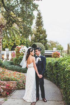 Edison & Rose's Arden Hills Wedding – Sacramento CA » Elisabeth Arin Photography