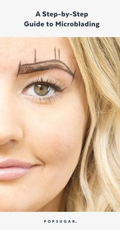 Here's everything you need to know about the microblading trend. Watch as we go inside a microblading appointment and learn everything from prep to aftercare. Beauty Tips For Skin, Beauty Secrets, Beauty Hacks, Bronzer, Concealer, Eyebrow Before And After, Makeup Tips, Hair Makeup, Beauty Makeup