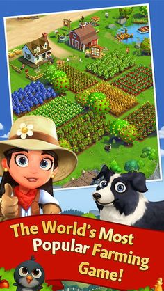 FarmVille 2: Country Escape - http://taivl.com/store/farmville-2-country-escape/