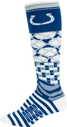 Colts socks!!