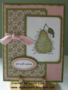 Card created by Laura Lipe