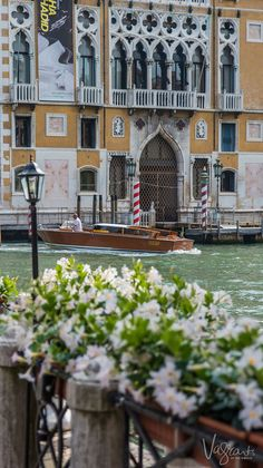 """""""Getting Lost in Venice"""" is a phrase you will often hear in reference to this labyrinth of a city. Why? Because it's true.   Getting lost is the best advice you can get. 5 Days in Venice an itinerary"""