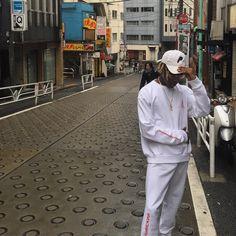 http://chicerman.com  josh-habit:  verslehaut:  Tokyo Swag.  josh-habit  #streetstyleformen