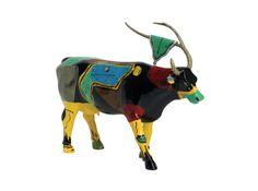 Корова коллекц. Salvador Cowli