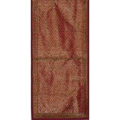 Elegante Geschenk Brokat Benaras Seide Tischläufer 33 cm x 140 cm von ShalinCraft, http://www.amazon.de/gp/product/B002VPMIUM/ref=cm_sw_r_pi_alp_1ODWqb14PZ984