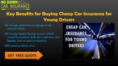 30 Young Drivers Car Insurance Ideas Car Insurance Insurance Car