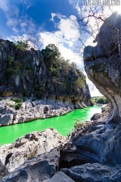 pictures of nature's beauty Places To Travel, Travel Destinations, Philippines Travel, Rock Formations, Best Sites, Beautiful Places To Visit, What Is Like, Great Photos, Travel Around