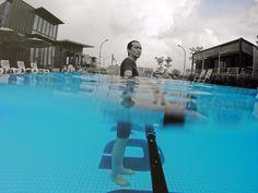 Me.pool.gopro