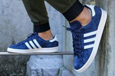 "adidas Campus 80s ""Navy"" Japan Pack Vintage"