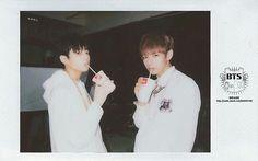 BTS Polaroid