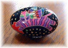 Pysanky Egg Christmas | Flickr: The Ukrainian Easter Eggs - Pysanky Pool