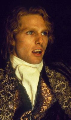 Tom Cruise Lestat de Lioncourt Interview with the Vampire: The Vampire Chronicles (1994)