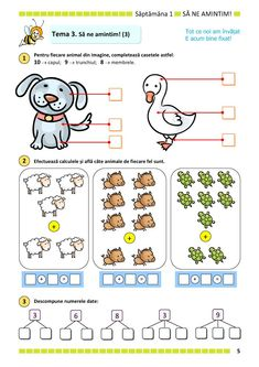 Kindergarten Math Activities, Educational Activities, Preschool, Baby Love, Homeschooling, Crafts For Kids, Children, David, Rome