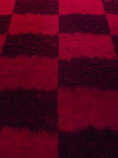 Hanakasuri, Merlot by Kenzo Takada, Edition One, Tai Ping. #EditionOne #Hanakasuri #Merlot #KenzoTakada #Contemporary #Design #Designers #Lifestyle #Structured #Modern #Interior #Colorful #Colors #Colours #Luxury #Rug #Carpet #Tapis #Design #InteriorDesign #Deco #Art #Bespoke #Custom #Unique #HandTuft #HandMade #HandCrafted #Artisans #RugsCreatedByUs #TaiPing #HouseOfTaiPing