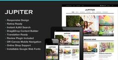 Download Jupiter - Responsive Magazine Wordpress Theme - http://wordpressthemes.me/download-jupiter-responsive-magazine-wordpress-theme/