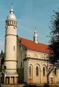 Frysztak, Poland