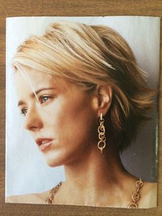 45 Chic Choppy Bob Hairstyles for 2019 - Style My Hairs Choppy Bob Hairstyles, Bob Hairstyles For Fine Hair, Short Shaggy Haircuts, Cool Hairstyles, Shaggy Bob, Short Hair Cuts, Short Hair Styles, Bobs For Thin Hair, Corte Y Color
