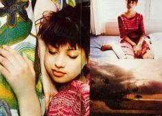'97 CUTIE 吉川ひなの Magnum Opus, Japanese Fashion, Cute Girls, Magazines, Fashion Photography, Character Design, Photoshoot, Beige, Marketing