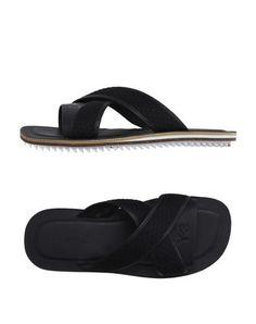 Y-3 Sandals. #y-3 #shoes #sandals
