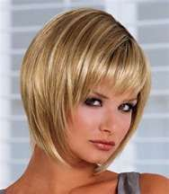 Image detail for -2011 Short Hairstyles for Fine Hair