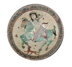 Seljuk period pottery 12-13th All Seljuk History (@seljukname) | Twitter
