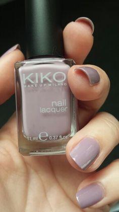 Kiko nail lacquer 510