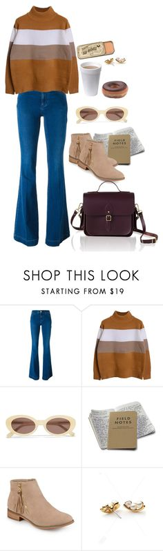 """23:38"" by httpmajo ❤ liked on Polyvore featuring STELLA McCARTNEY, Elizabeth and James, Journee Collection, The Cambridge Satchel Company, outfit, ootd, casualoutfit and Street"