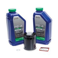 Tusk 4-Stroke Oil Change Kit -Fits: Polaris RANGER RZR S 800 EPS 2013-2014 The Tusk Basic Oil Change Kit comes with the basic items needed to change the oil in your motorcycle, ATV, or UTV. Each kit comes with enough bottles of motor oil (and in some cases transmission oil) to get the job done. The kit also includes a Tusk oil filter, and crush washer for your drain bolt. Each kit is specific to the vehicle you order it for to ensure you get enough volume of oil, the correct weight ..