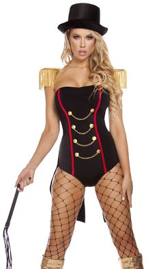 NEW Forplay Lingerie 4 Pce Warrior Costume As Shown on Image Wild Secrets