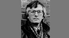 Charles Wright named new U.S. poet laureate