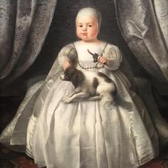 Earliest known portrait of King Charles, painted by an unknown artist, 1630 #art #instaart #painting #paintings #pintura #museum #instamuseum #fashion #dogs #instafashionista #portraitgallery #arte #portraits #artwork #workofart #instafashion #oilpainting #menswear #portraiture #portrait #fashiongram #infant #London #fashionista #igerslondon #アート #dog #kunst