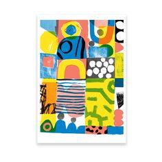 Artist Print by Atelier Bingo