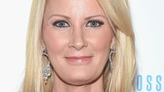Sandra Lee reveals breast cancer diagnosis, opts for double mastectomy