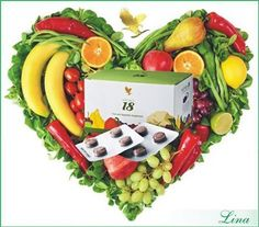 Forever Nature's18® is Forever Living's way of assuring you that no matter what your day throws at you, the antioxidant benefits of 5 servings of fruits and vegetables are conveniently at your disposal! https://www.youtube.com/watch?v=ea-1NKoHAVM http://360000339313.fbo.foreverliving.com/page/products/all-products/2-nutrition/271/usa/en  Need help? http://istenhozott.flp.com/contact.jsf?language=en Buy it http://istenhozott.flp.com/shop.jsf?language=en