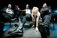 Otep delivers 'In Cold Blood'  http://www.modernfix.com/videos/otep-delivers-in-cold-blood/