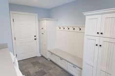 Whole-house remodel and garage addition in West Chester, PA (Pine Street Carpenters).